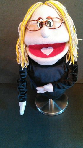Sharon Puppet